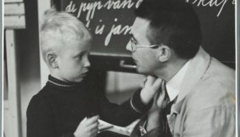 Schoolwaardenkompas: relatie, naast.